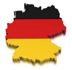 Germany small