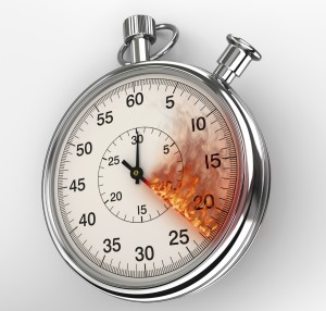 Time is very democratic resource: 24 hours a day for everyone.